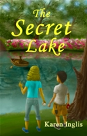 Front cover of The Secret Lake
