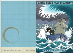 A Boy and a Bear in a Boat - cover images