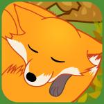 Ferdinand Fox's Big Sleep interactive iPad App