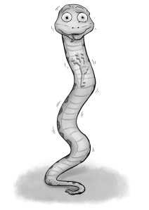 13_snake with keys