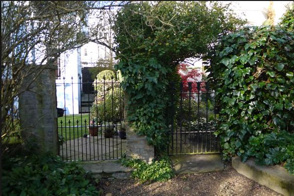 Garden Cafe Rosemead