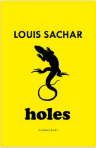 Holes by Louise Sachar